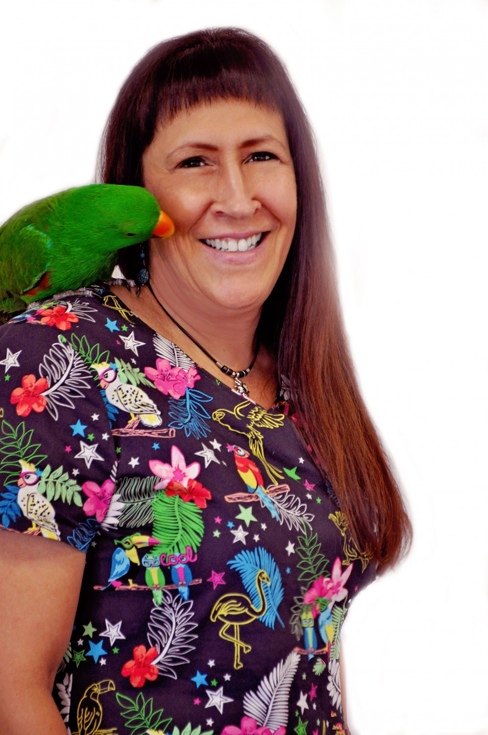 Medical Center For Birds Oakley California - Tammy Rocha, Practice Manager